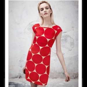 Kate Spade Cap Sleeve Dress - Sz 10